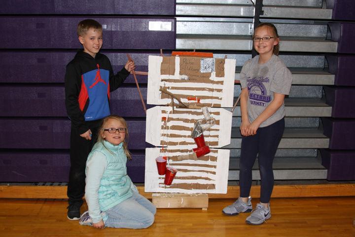 Rube Goldberg 7