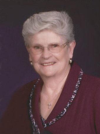 Mary Fransen