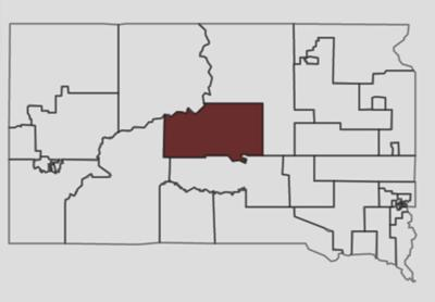 South Dakota Legislative District 24