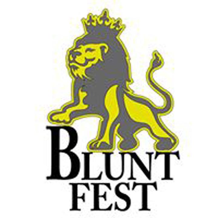 Blunt Fest-'ivities' on weekend agenda