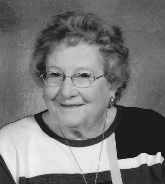 Mildred Ann Adams