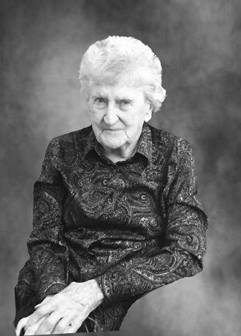 Betty Poeppel