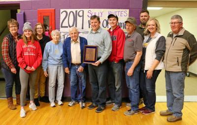 Mikkelsen family celebrates Hall of Fame induction