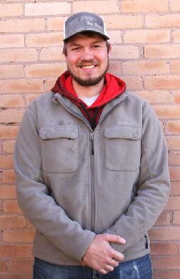 Lance Hockenbary