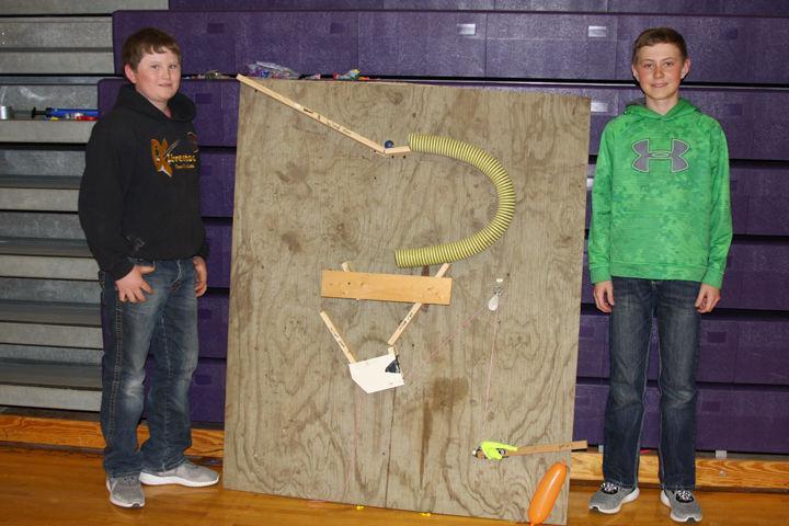Rube Goldberg 20