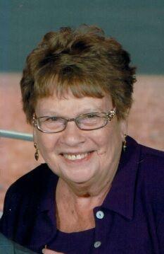 Carol Merrill