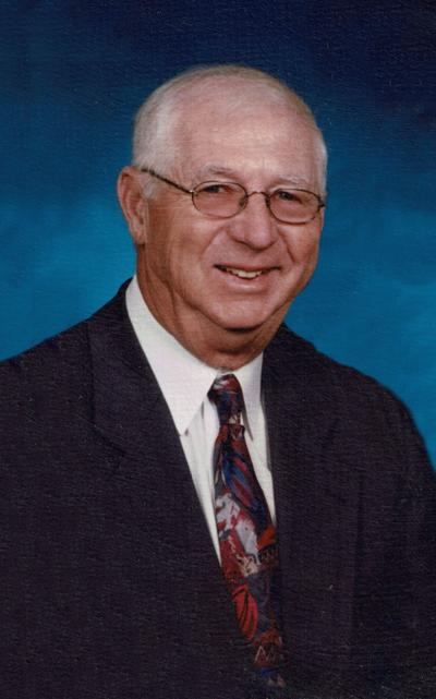 Jerry Wayne Hawkins