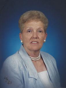 Barbara Burgeson