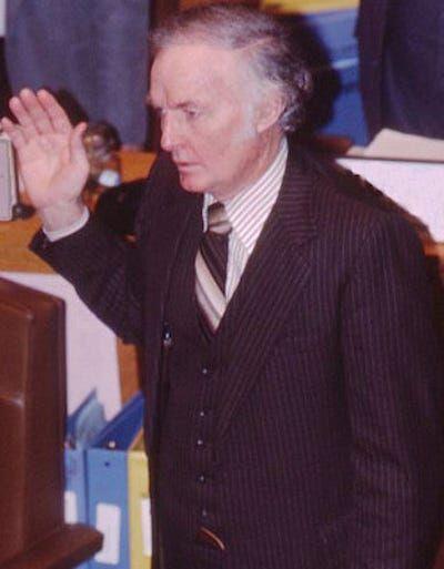 Patrick John Kane