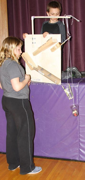 Rube Goldberg 1