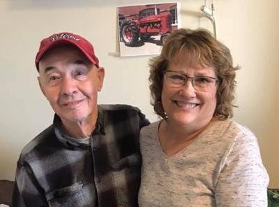 Larry & Karen Wilcox