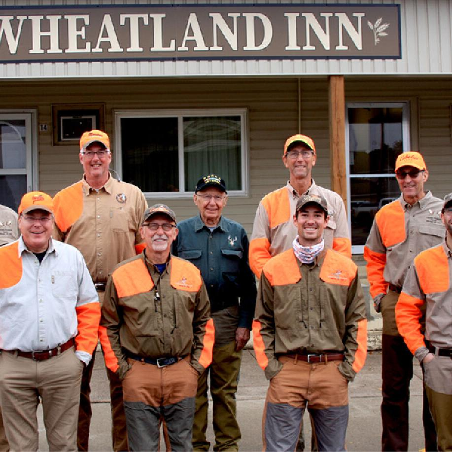 Pheasant opener a tradition for Ohio hunters
