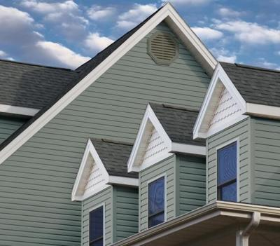 What to Know When Updating Your Home's Siding