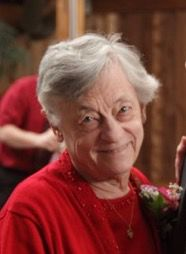 Shirley (Seward) Dunn