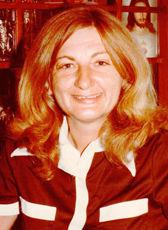 Elizabeth M. Larson