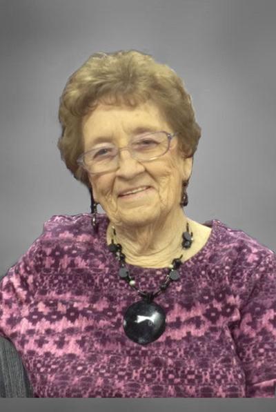 Doris Weischedel