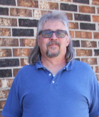 Pastor Dave Strable
