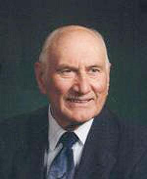 Charles Lindekugel