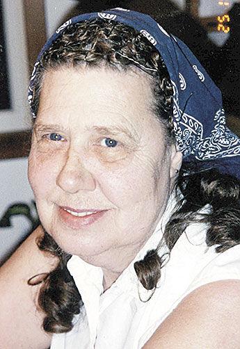 Margie Hoverman