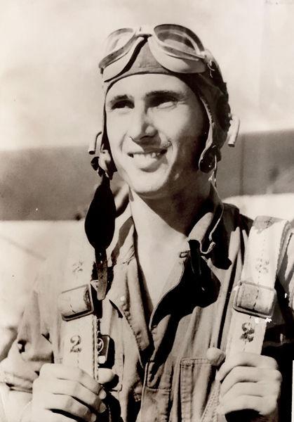William Patten Air Force