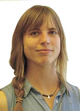 Suzanne Lindgren