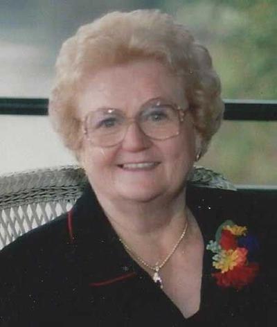 Evelyn Halverson