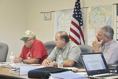 Farmington Town Board