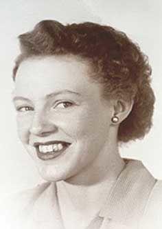 June Waalen