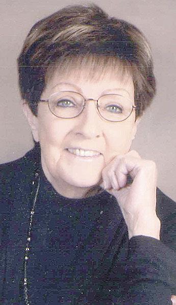 Lucy Brinkman