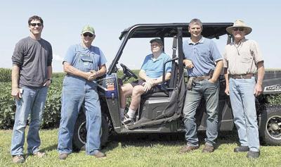 Farmer Council members