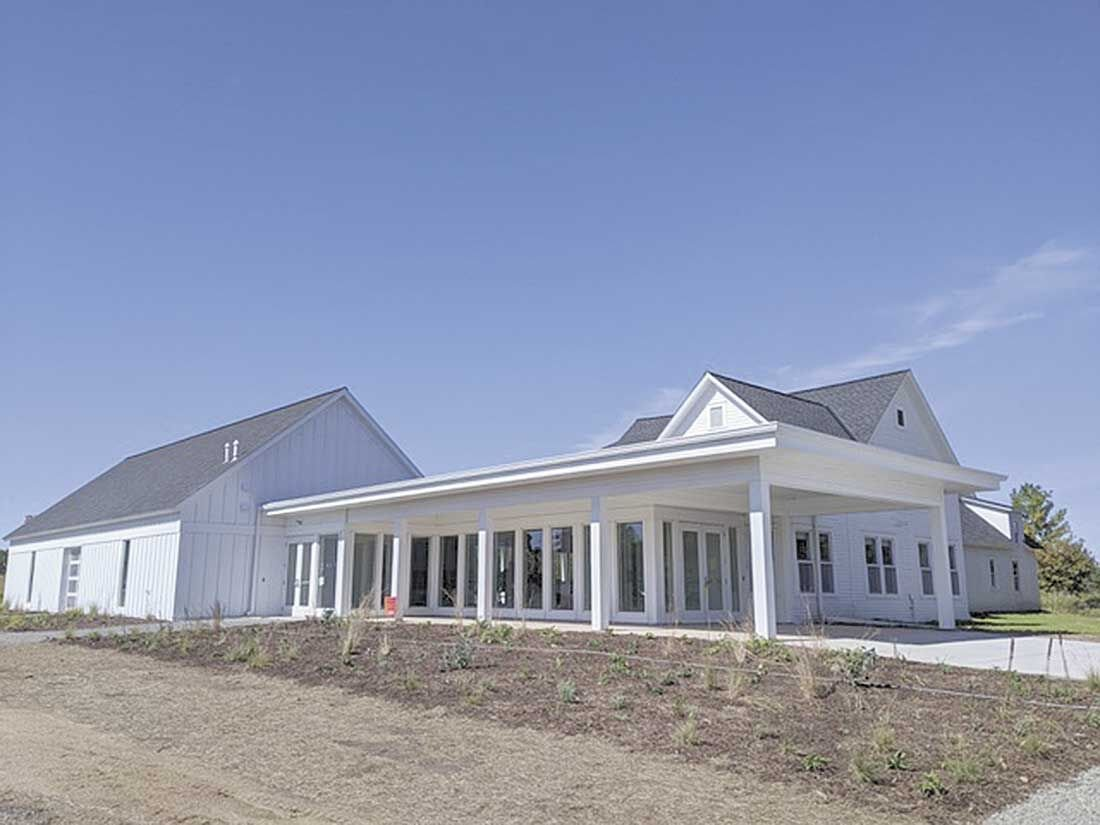 Franconia Commons to make its debut Saturday