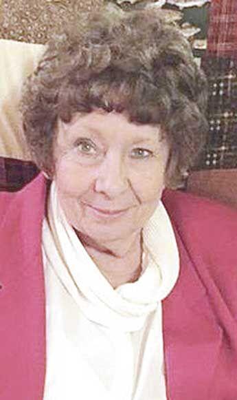 Gretchen Hellie