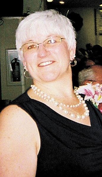Jackie Marmon