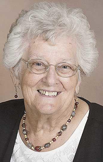 Betty Montgomery