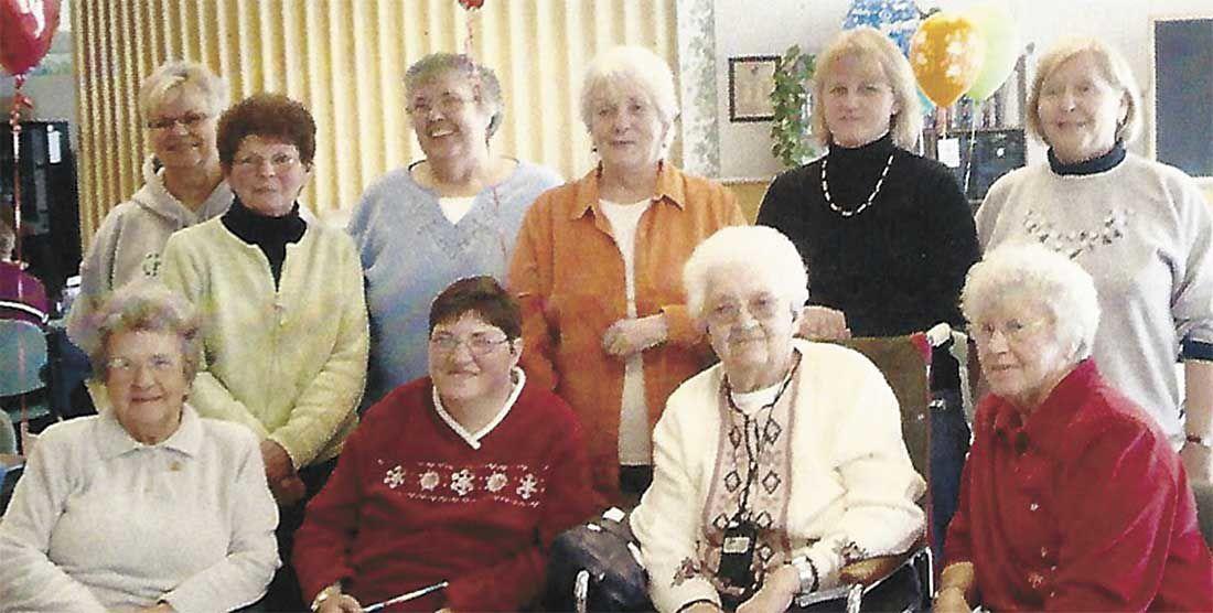 East Farmington's Cootie Club spans generations