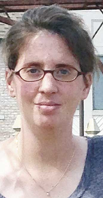 Christie Lucken