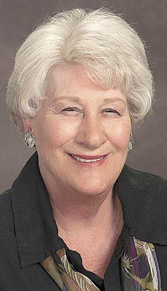 Shirley Braun