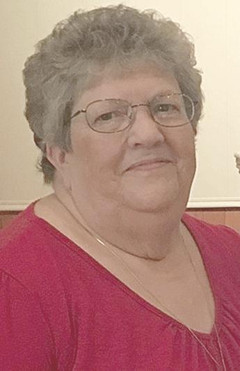 Kathy Kloetzke