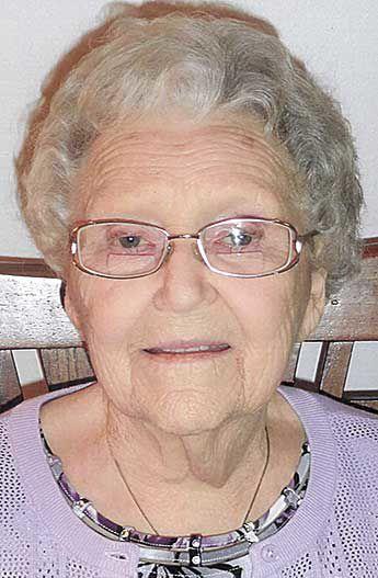 Marion Swanson