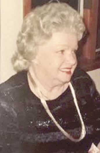 Marilyn Wick