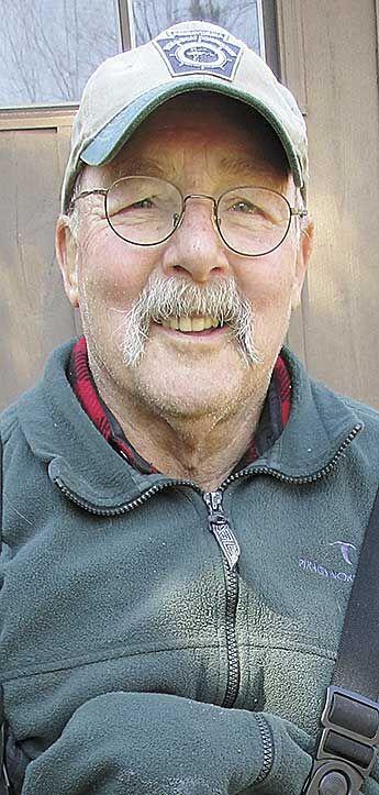Harry Johns