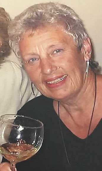 LaVonne Ellingson