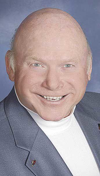Earl Plattner