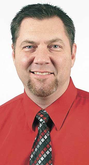 Kirk Anderson