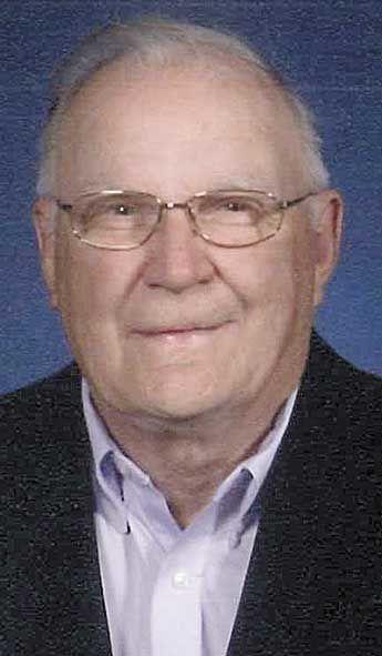 Donald Pauley