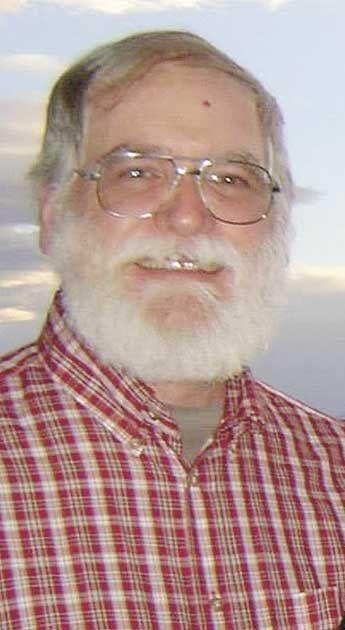 Roger Weideman