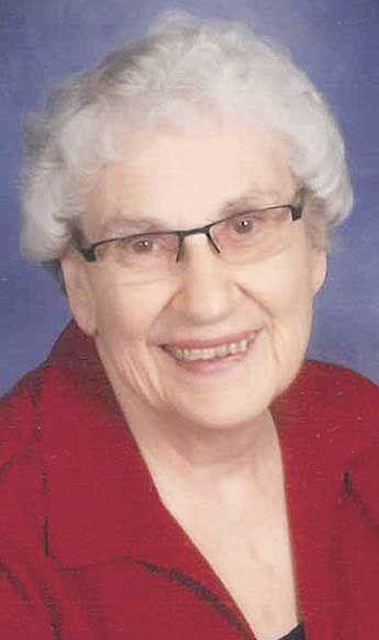 Helen Swanson