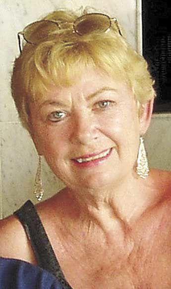 Joyce Hendrickson