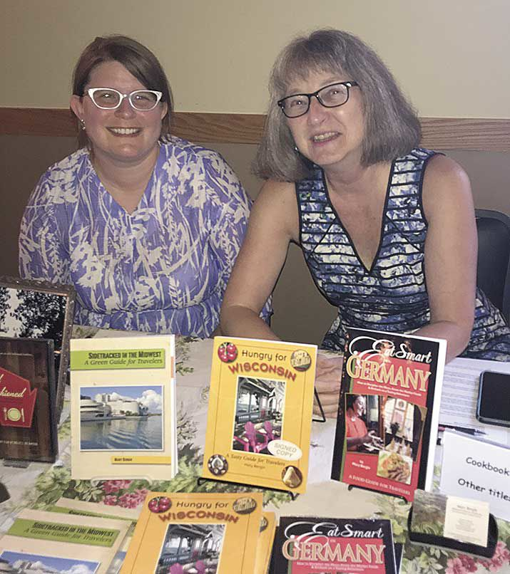 Historical society celebrates Wisconsin supper clubs