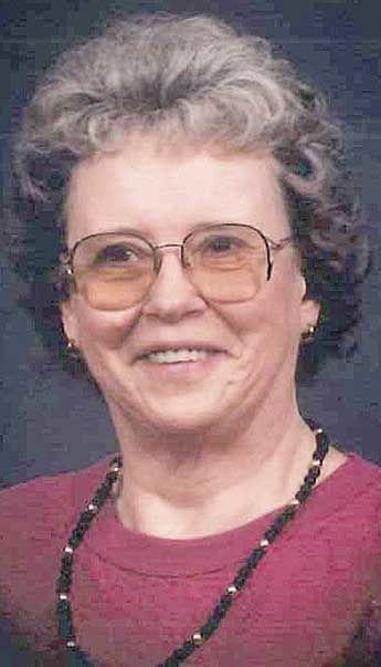 Doris Bjornstad